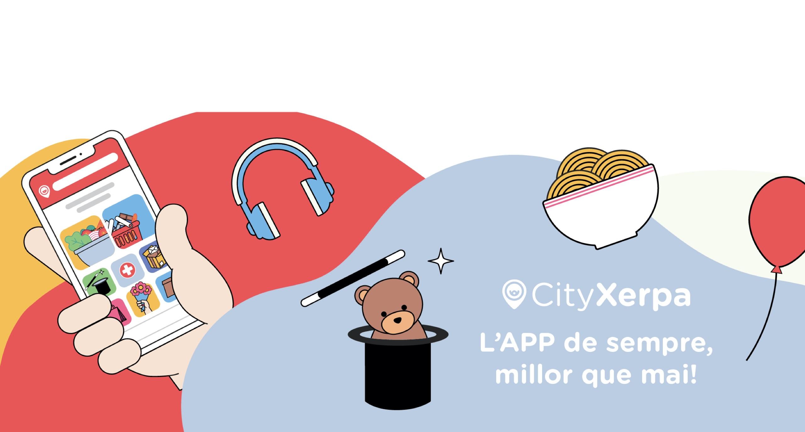 CityXerpa